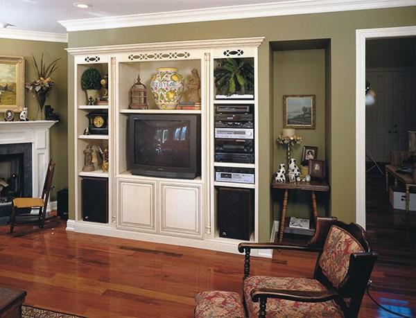 Shiloh Cabinets | B&T Kitchens & Baths