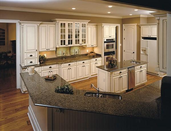 Shiloh Cabinets B Amp T Kitchens Amp Baths