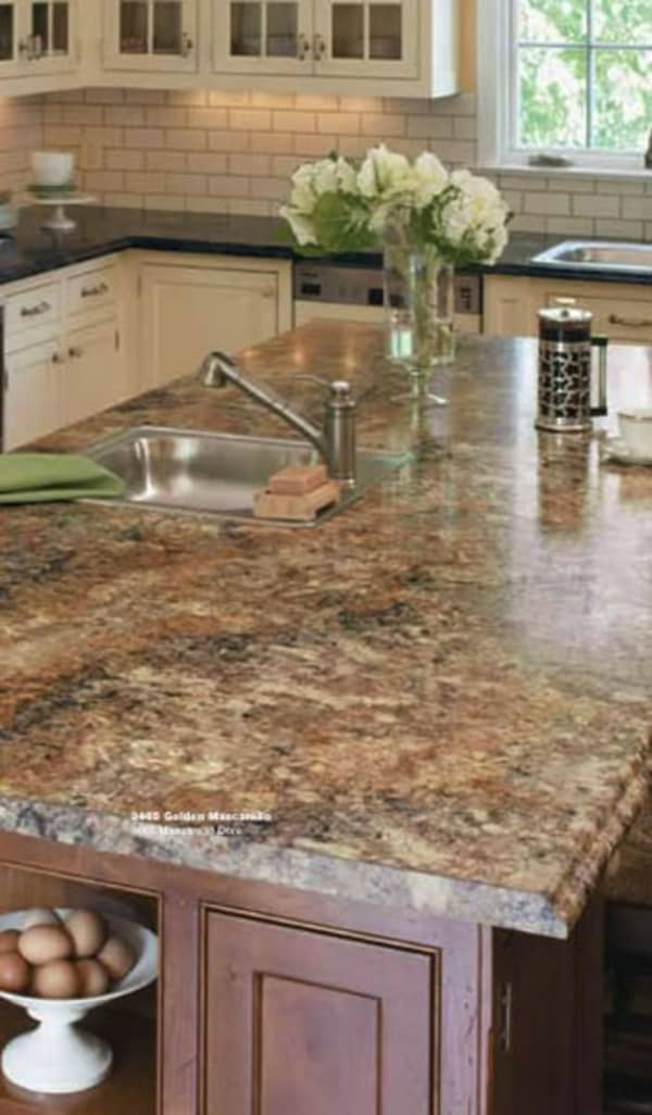 Formica Countertops B Amp T Kitchens Amp Baths