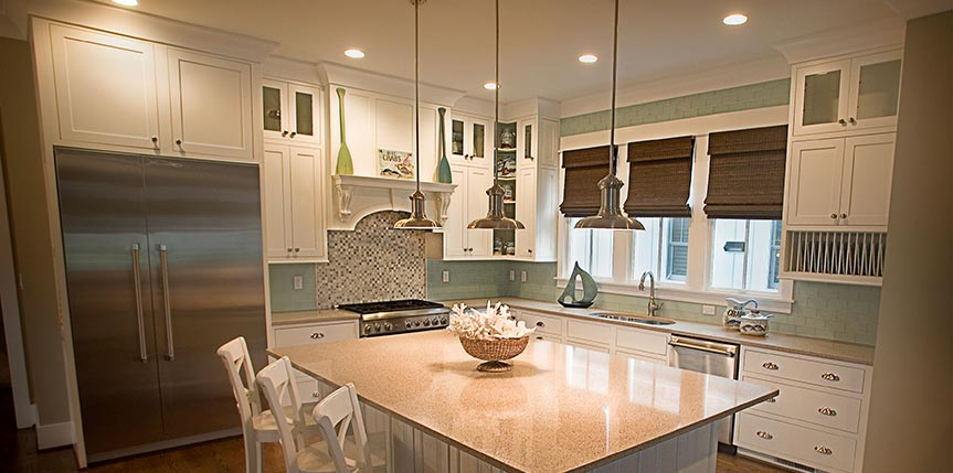 Custom Kitchens And Baths | B&T Kitchens & Baths