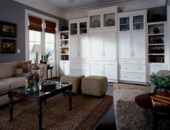 KraftMaid Cabinets Are 100% Built To Order. Through State Of The Art  Construction Methods, ...