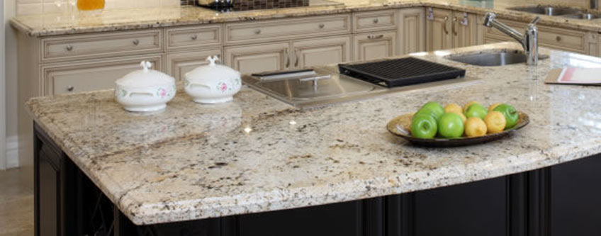 Countertops For Kitchens And Bathrooms In Virginia Beach