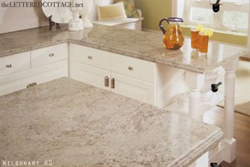 Wilsonart Countertops B Amp T Kitchens Amp Baths