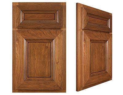 Cabinet Door Style   B&T Kitchens & Baths