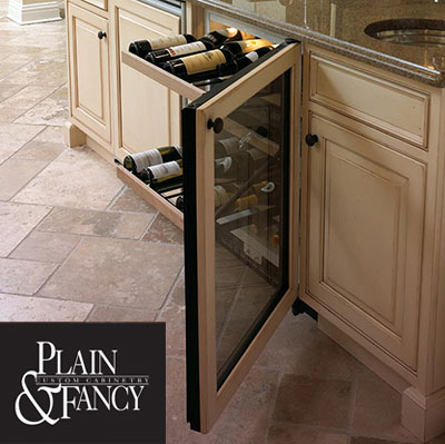 Choosing -cabinetry -1