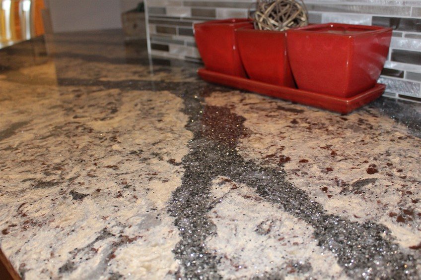 Granite Or Quartz Countertops What Is The Difference B